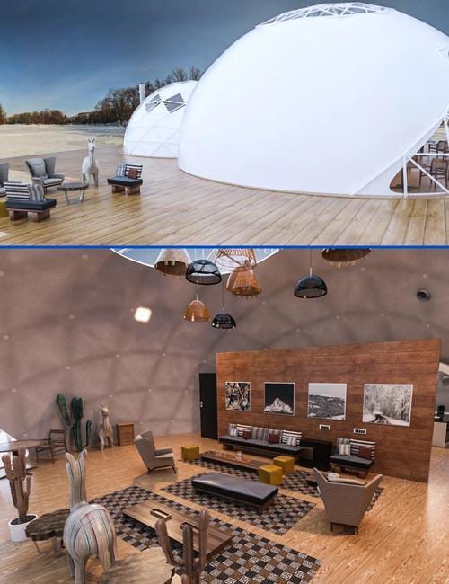 Getaway Dome