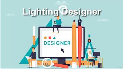 Udemy - Basic Photoshop for Lighting Designers