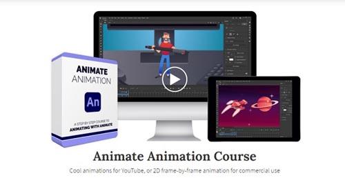 Bloop Animation - Animate Animation