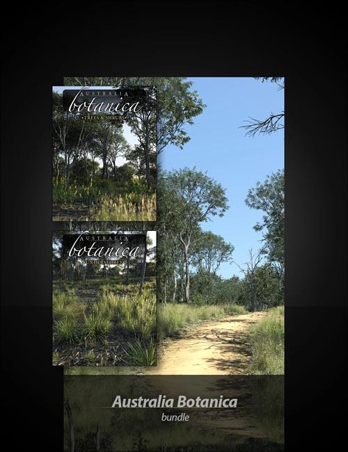 Australia Botanica - Bundle