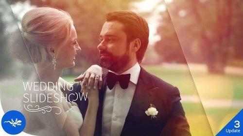 Videohive - Beautiful Wedding Slideshow V3 12104362