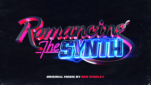 Synth Scores Vol 2: Romancing The Synth