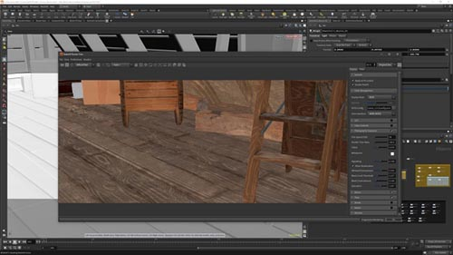 The Gnomon Workshop - Getting Started with Look Development in Houdini