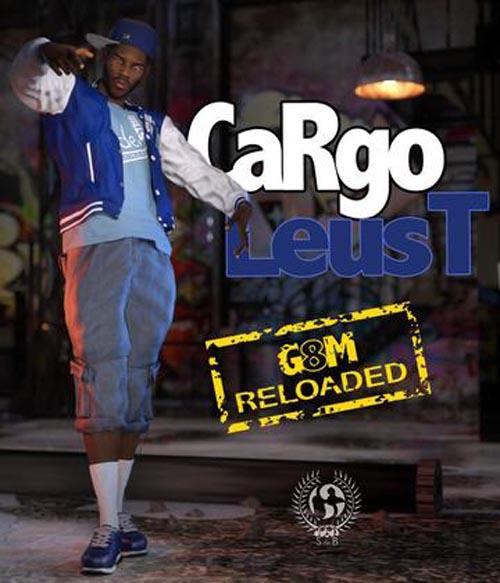 Cargo Leust G8M Reloaded