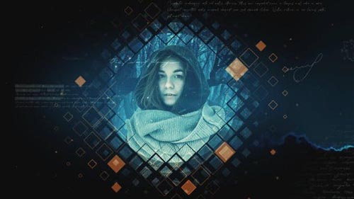 Videohive - Atmospheric Slideshow Project - 29222939