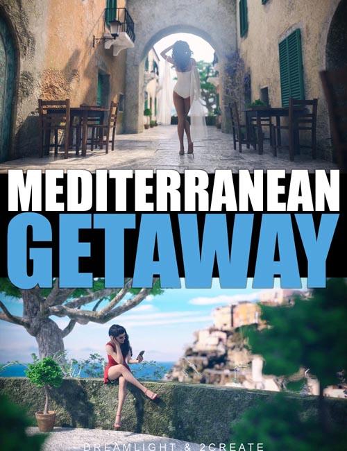 Mediterranean Getaway