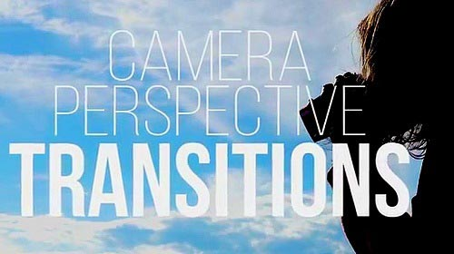 Camera Perspective Transitions 28 - Premiere Pro Templates