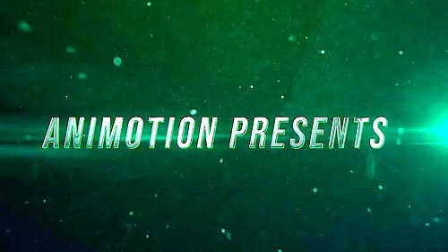 Action Trailer 01 990730 - Project for After Effects