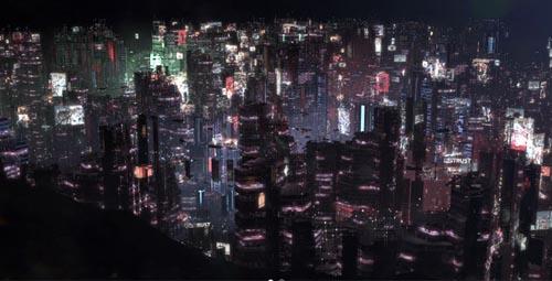 Gumroad - VFX Studio Oriented / Procedural Sci-Fi Cities