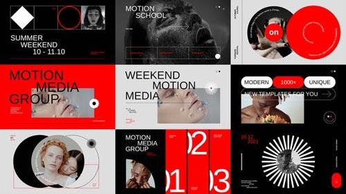 Videohive - Apollo | Fashion Promo - 30757163
