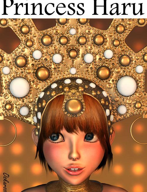Princess Haru