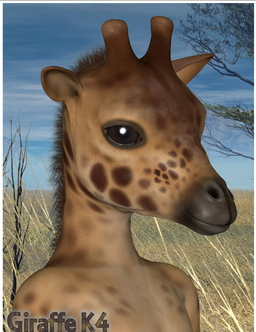 Giraffe K4