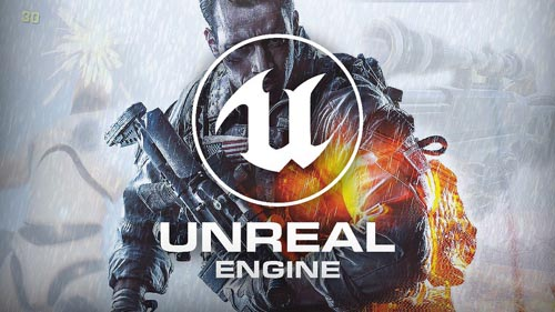 Udemy - Unreal Engine 4: Create Your Own First-Person Shooter