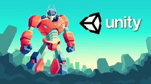 Udemy - The Most Comprehensive Guide To Unity Game Development Vol 1 and 2
