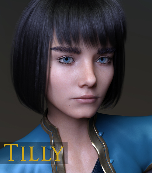 Tilly For Penny 8