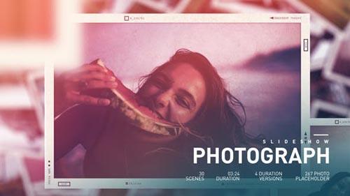 Videohive - Photo Slideshow - 31348618