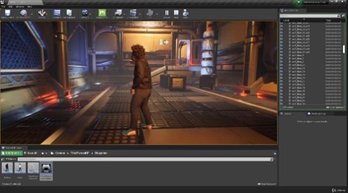 Udemy - MetaHuman - Game Character Tutorial
