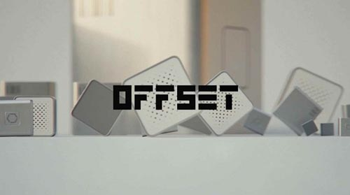 Motion Design School - Offset effector C4D plugin Win/Mac