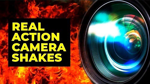 Real Action Camera Shakes 906709 - Premiere Pro Presets