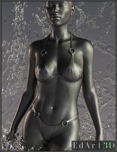 Sexy Bikini 2 For G8F