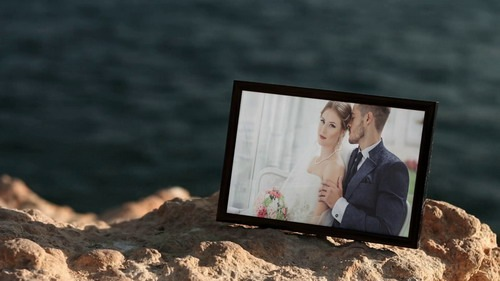 ProShow Producer - Wedding Beach