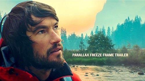 Parallax Freeze Frame Trailer 185774 - Premiere Pro Templates