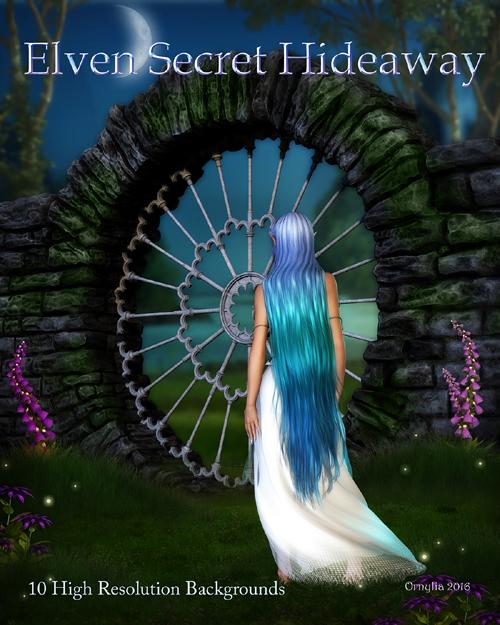 Elven Secret Hideaway