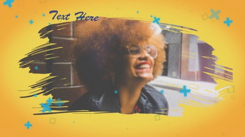 ProShow Producer - Slideshow yellow