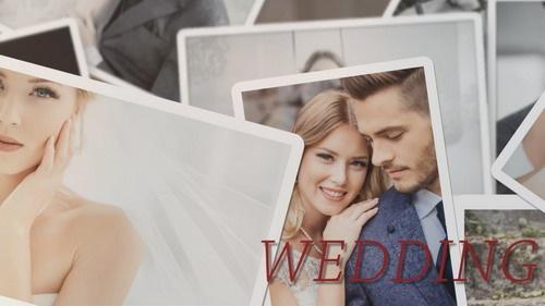 ProShow Producer - Wedding Slideshow Opener