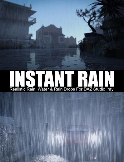 Instant Rain