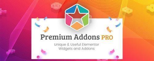 Premium Addons for Elementor v4.5.3 / Premium Addons PRO v2.5.0 - NULLED