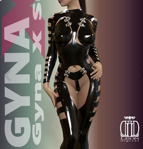 GYNA X Suit