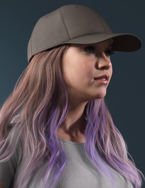 2021-13 Hair Texture Expansion