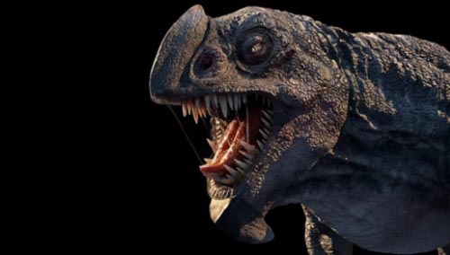 Skillshare - How to Render Photorealistic Creature in Maya 2022 With V- Ray 5