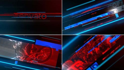 Videohive - Fast Sports Opener - 22692088