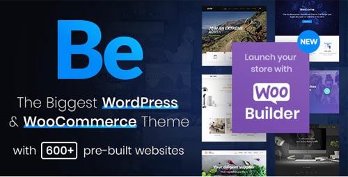ThemeForest - Betheme v25.0.2 - Responsive Multipurpose WordPress & WooCommerce Theme - 7758048 -...