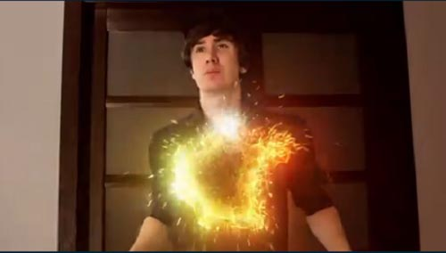 Skillshare - Loki VFX for Beginners using After Effects