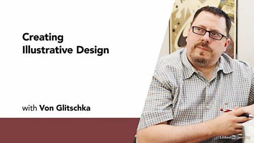 LinkedIn - Creating Illustrative Design