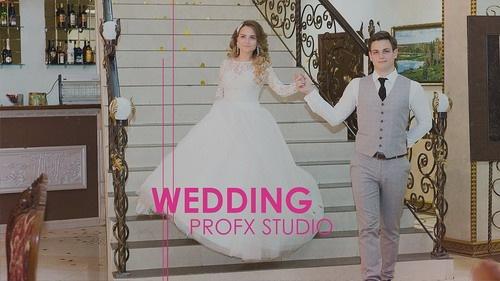 ProShow Producer - Wedding Beauty
