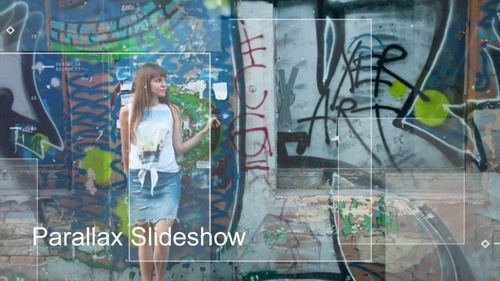 ProShow Producer - Parallax SLideshow MVP