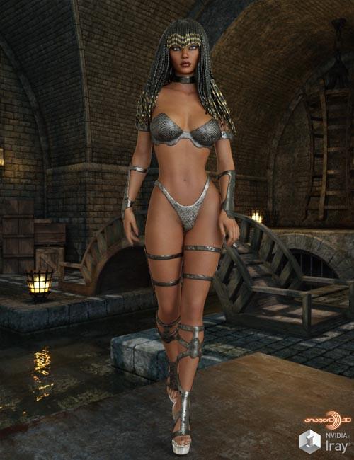 VERSUS - Street Imperial Bikini TYPE-ZERO for G8F