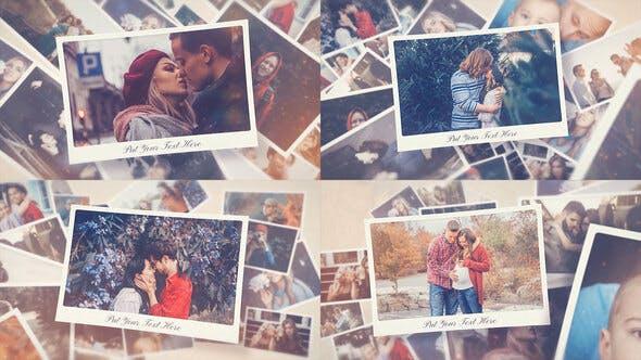 Videohive - Photo Memories Slideshow - 30231307