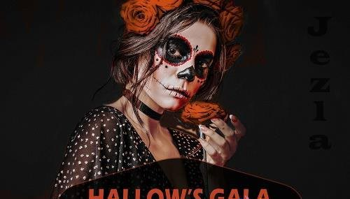 10 Hallow's Gala Photoshop Actions And ACR Presets - 1573400