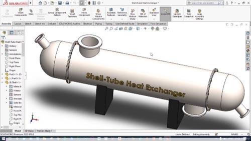 Udemy - Mastering SolidWorks through Tutorial
