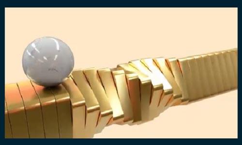 Skillshare - Cinema 4D - Easy Looping 3D Animation for your Portfolio
