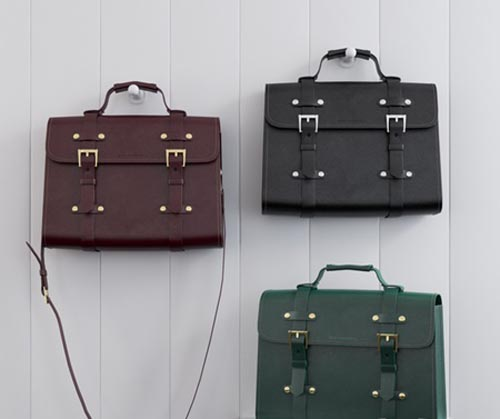 Relic leather co. Bag