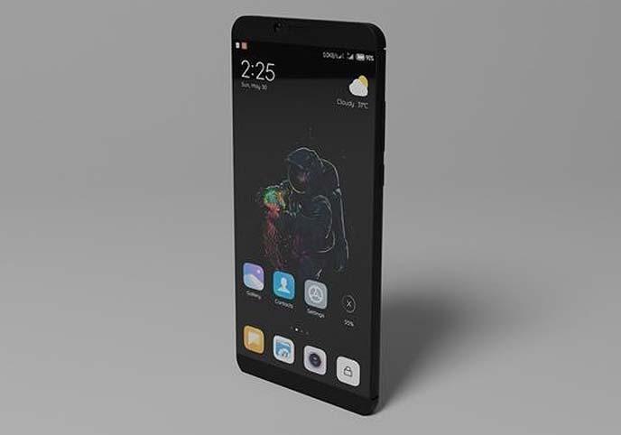 Xiaomi Redmi 6A Android Smart Phone