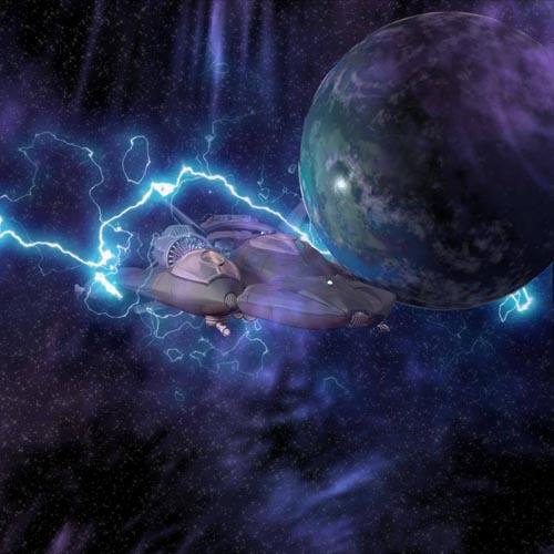 Weird Weather 2009 – Scifi