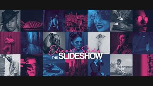 Videohive - Elegant Slideshow - 31004630