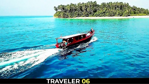 Traveler Color Corrections 993015 - After Effects Animation Preset